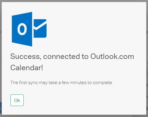 Calendar Integration: Outlook & Office 365 – Timetastic